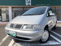 VW シャランVR6