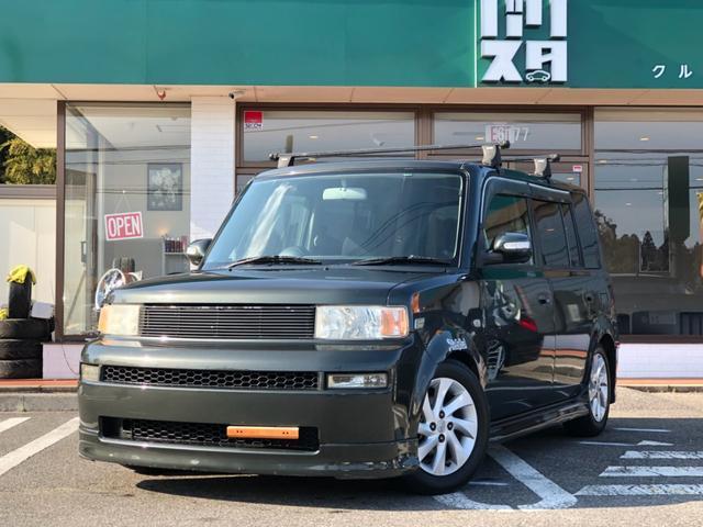 トヨタ Z Xバージョン MT載せ替え公認 4ナンバー貨物