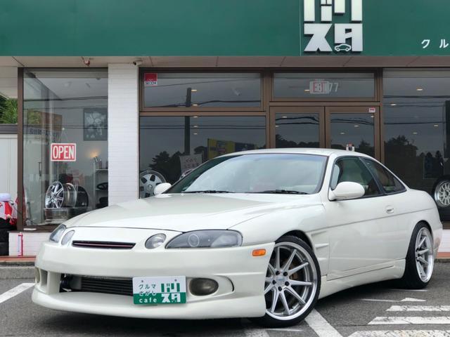 トヨタ 2.5GT-TGReeddyインタークーラー5MT載替公認