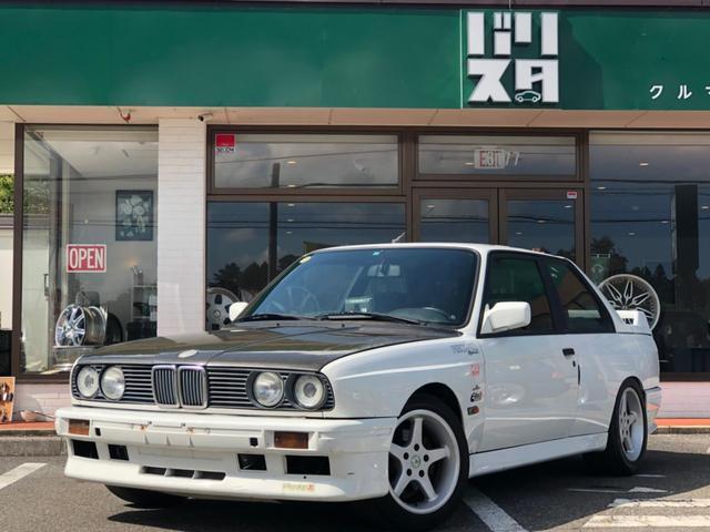 BMW M3スポーツエボリューション RACING DYNAMICS