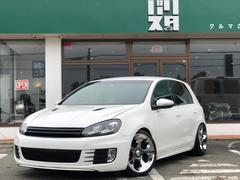 VW ゴルフGTI ジオバンナカプリ18AW FRPボンネット