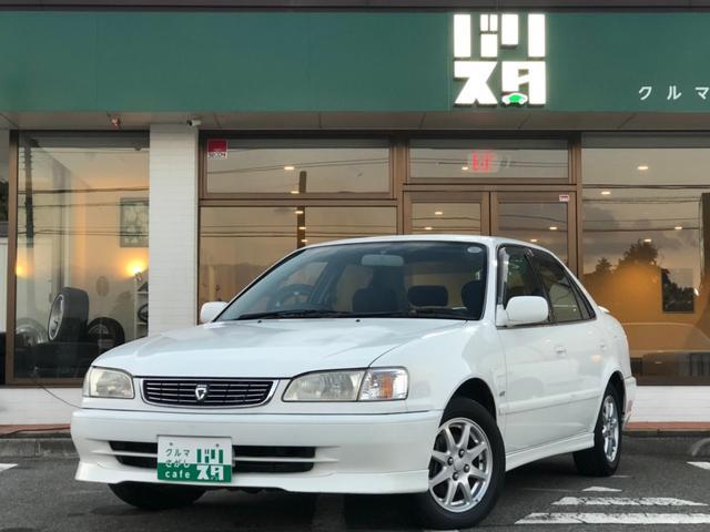 カローラ(トヨタ) GT 中古車画像