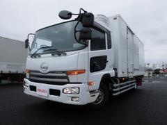 コンドル増tクラス 6MT ワイド 5700 冷蔵冷凍車