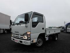 エルフトラック1.5t 5MT フラットロー 平ボディ