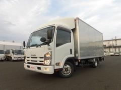 エルフトラック2t ワイドロング 6MT ドライバン