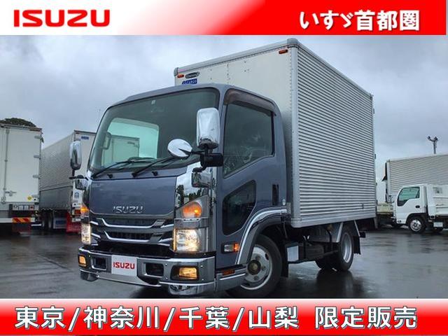 いすゞ  ドライバン・キタムラ製・バックカメラ・積載2.000kg・両側電格ミラー・ミラーヒーター・キーレス・6MT・取説・保証書