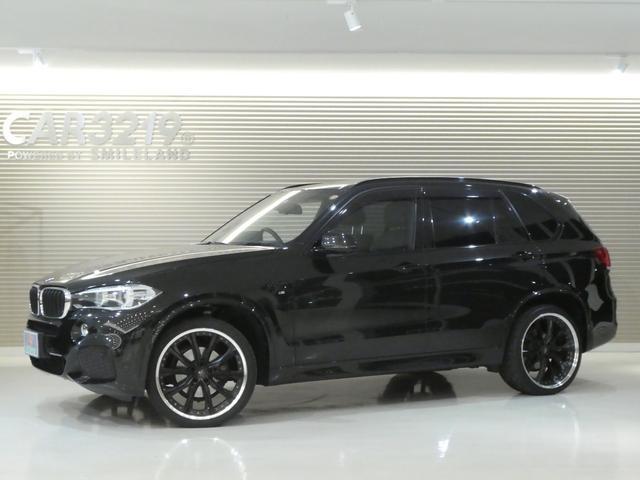 BMW xDrive 35i Mスポ SR 黒革 HDD 22AW