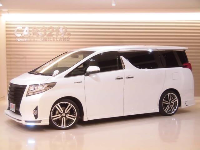 トヨタ X M'zSPEEDエアロ マフラー BIG-X 20AW