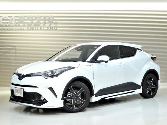 トヨタ G モデリスタエアロ 新品19AW シーケンシャルウインカー