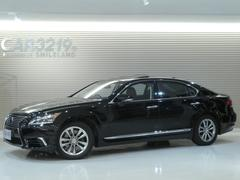 LSLS600hL エグゼクティブパッケージ 黒革 SR