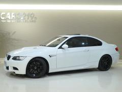 BMWM3クーペVenatici19インチ・ダウンサス・