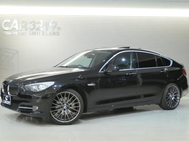 BMW 5シリーズ 535iグランツーリスモ・21インチAW・B...