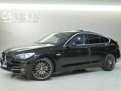BMW535iグランツーリスモ・21インチAW・Bカメラ