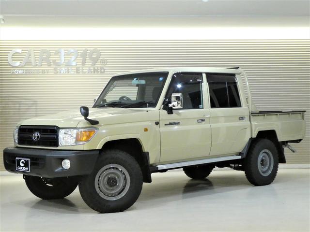 「トヨタ」「ランドクルーザー70」「SUV・クロカン」「埼玉県」の中古車
