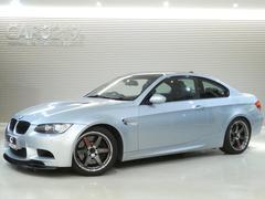 BMWM3クーペ車高調・ボルクレーシング18インチAW
