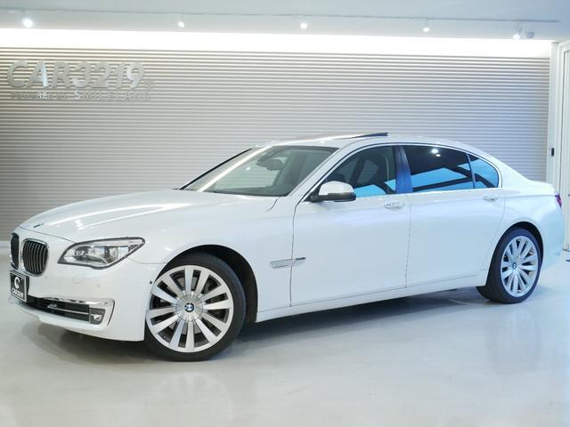 「BMW」「7シリーズ」「セダン」「埼玉県」の中古車