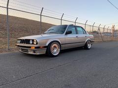 BMW325i US並行 USDM MT換装
