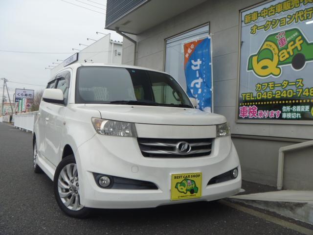 トヨタ Z AW HDD  ETC