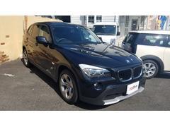 BMW X1xDrive 20i HIDライト スマートキー 盗難防止付