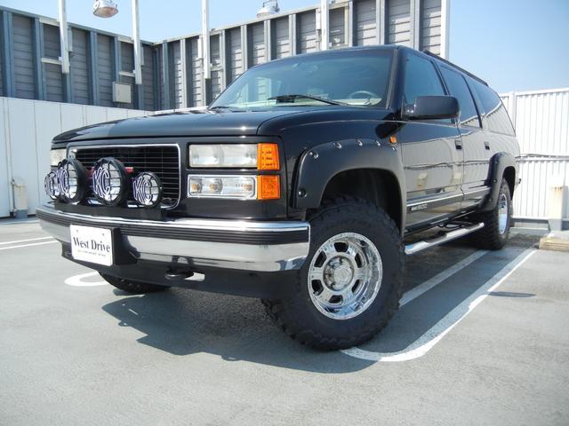 GMC SLT AWD