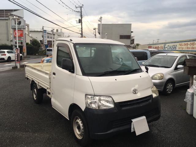 トヨタ タウンエーストラック DX (なし)
