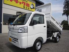 ハイゼットトラック多目的電動ダンプ AT 4WD