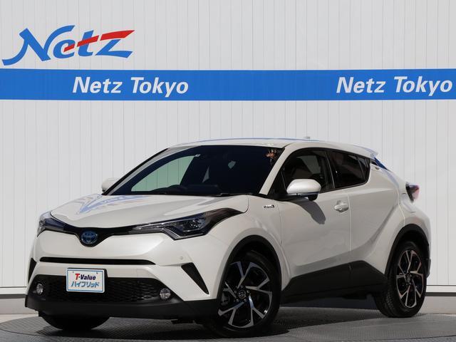 トヨタ G セーフティー・サポートカー 当社元社用車・SDナビ