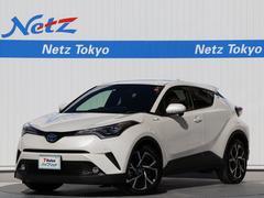 C−HRG セーフティー・サポートカー 当社元社用車・SDナビ