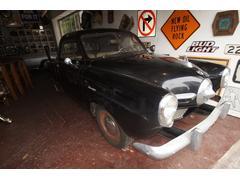 アメリカ旧車スチュードベーカー2ドアクーペ