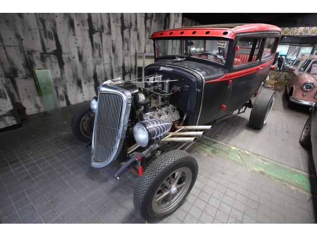 「フォード」「フォードその他」「クーペ」「東京都」の中古車