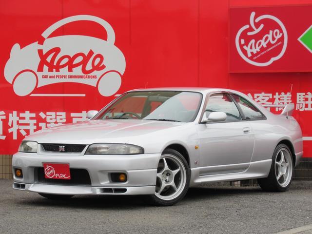 日産 GT-R 車高調 社外マフラー 社外AW セキュリティ