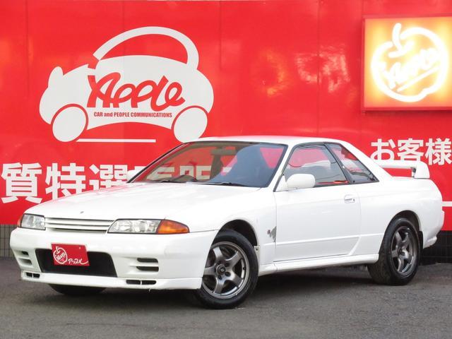 日産 GT-R ワンオーナー フルノーマル 純正AW