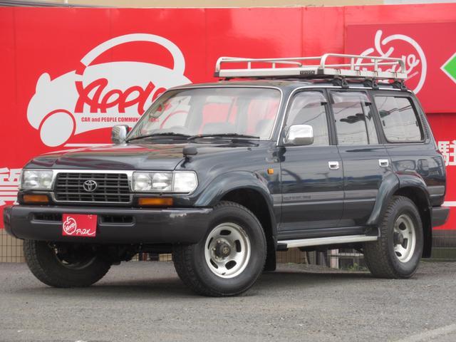 VX 最終型 5速MT 背面レス シートヒーター ETC(1枚目)
