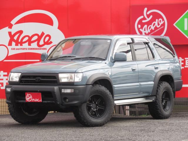 トヨタ SSR-X ワイド サンルーフ 社外16AW 社外オーディオ