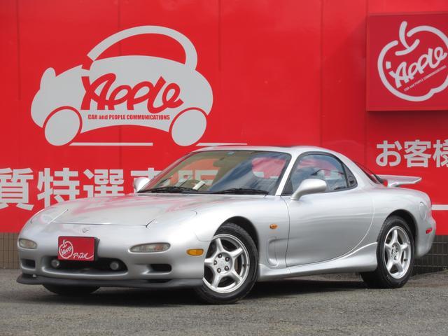 RX−7(アンフィニ)(マツダ) ツーリングX 中古車画像