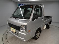 サンバートラックTB 5速マニュアル ETC 1オーナー ロングラン保証付き