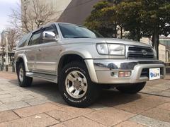 ハイラックスサーフSSR−X Vセレクション 4WD HDDナビ フルセグTV