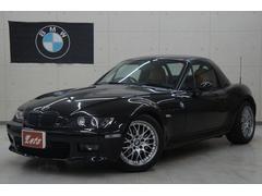 BMW Z3ロードスター2.2i特別装備車 エディション3 ハードトップ 新品タイヤ