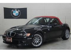 BMW Z3ロードスター2.2i特別装備車EDII75台限定車新品スクリーン&タイヤ
