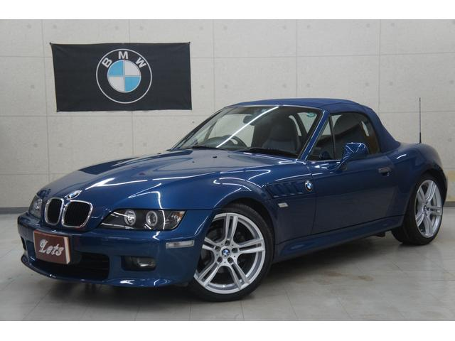 BMW 2.0後期 新品青幌 新品18AW 新品イカリング 青レザー