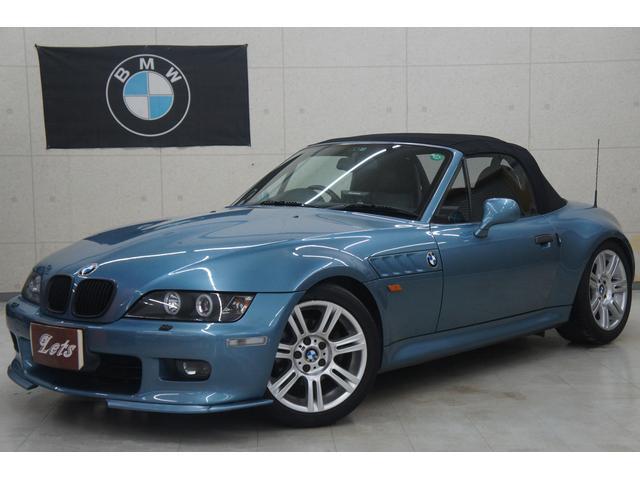 BMW 2.8 車高調イカリングHID 電動オープン Mスポ17AW