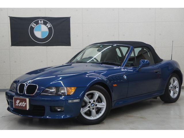 BMW 2.2i最終後期フルノーマル ガレージ保管 スクリーン張替済