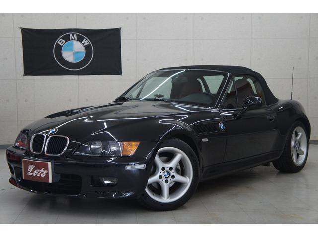 BMW 2.0後期1オーナー 赤/黒革 5速MT ガレージ保管車