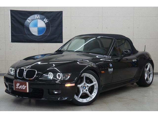 Z3ロードスター(BMW) 2.2i 中古車画像