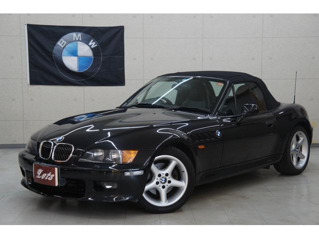 BMW 3.0i最終後期 フルノーマル 新品スクリーン 電動オープン