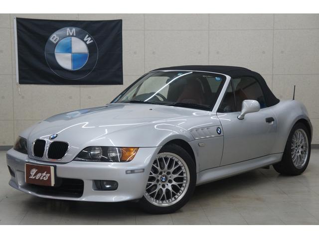 BMW 2.2i 後期赤革 限定車専用BBS17AW 1年保証付き
