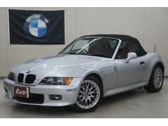 BMW Z3ロードスター2.2i 後期赤革 限定車専用BBS17AW 1年保証付き