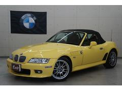 BMW Z3ロードスター2.2i後期 新品イカリング OZ18アルミ 1年保証付き