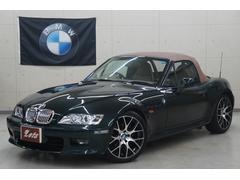 BMW Z3ロードスター2.8後期 幌張替 新品18AW イカリング 弊社カスタム車