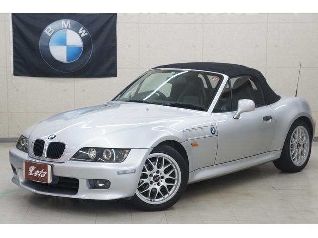 BMW 2.2iイカリング BBS17AW 黒革 シートヒーター